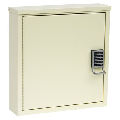 16 X 16.75 Surface Mount Medicine Cabinet Finish: Light Gray