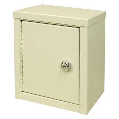 Economy 8 x 9 Surface Mount Medicine Cabinet