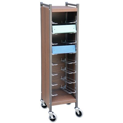 Valuable Beam Storage Cabinet Product Photo