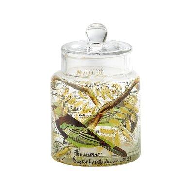 Jar with Lid 51422