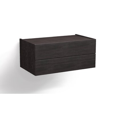 Space Pro Relax Double Drawer Box Kit