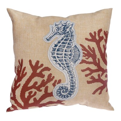 Casselberry Throw Pillow