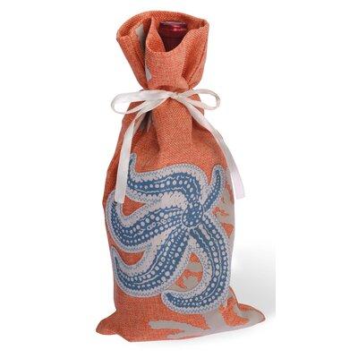 Madison Wine Bottle Bag (Set of 2)