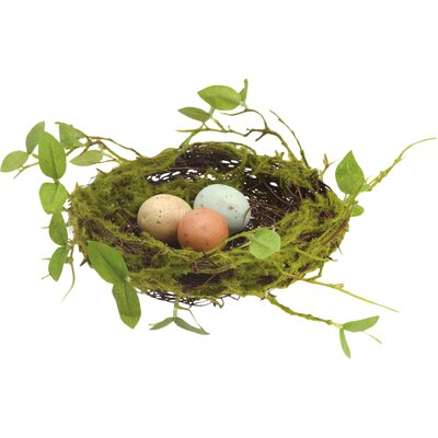 Bird Nest Bird Cage HA15023