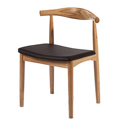 Hansen Side Chair Finish: Natural