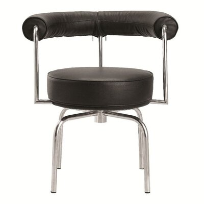 LC7 Swivel Armchair