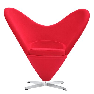 Heart Lounge Chair
