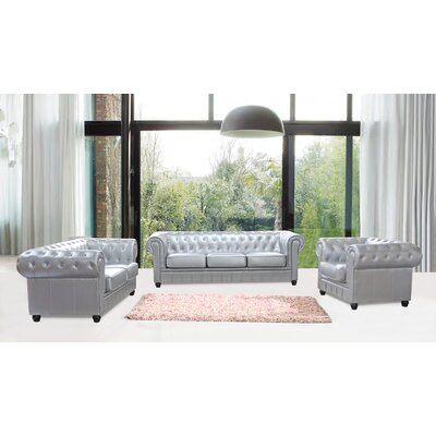 Chestfield Configurable Living Room Set