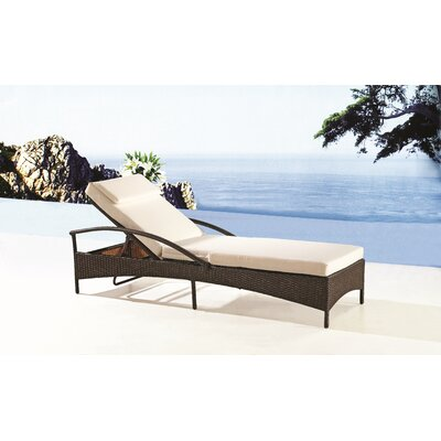 Sun Chaise Lounge FMI10038