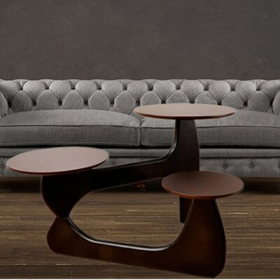 3 Tiered Coffee Table