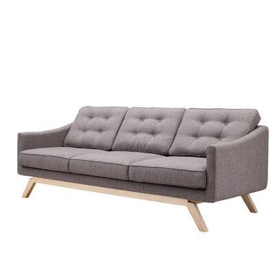 FMI10193-gray FLNE1246 Fine Mod Imports Barsona Sofa