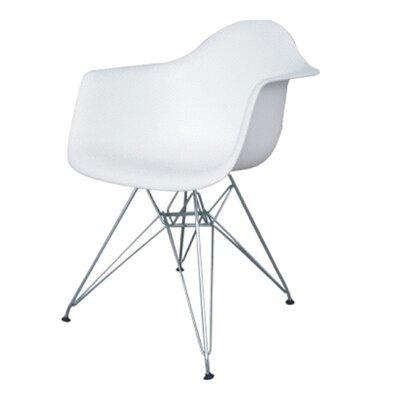 Wireleg Arm Chair