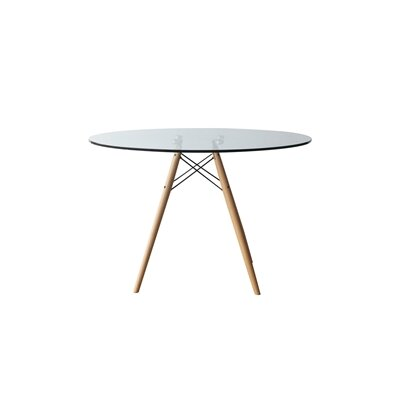 Woodleg Dining Table