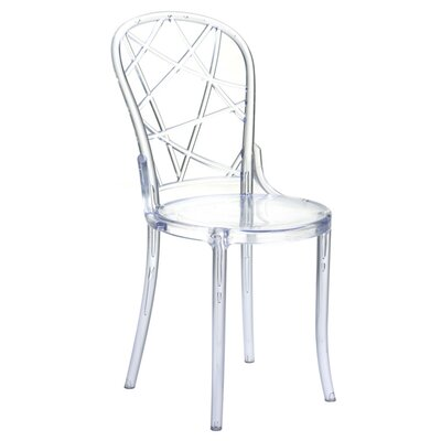 Spiral Side Chair