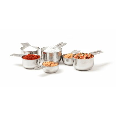 6 Piece Measuring Cup Set 301