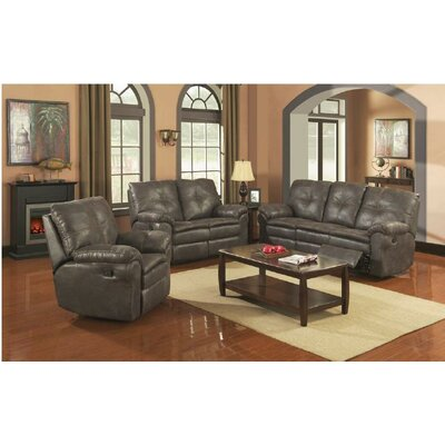 SU-KV110-305-3PCSET Sunset Trading Living Room Sets