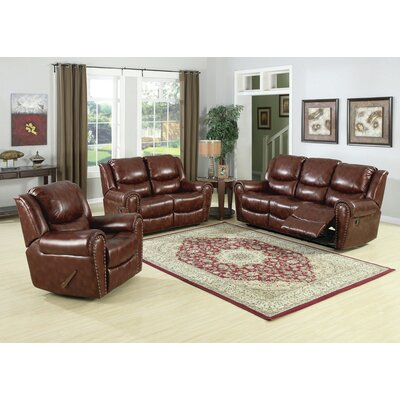 SU-S1-180-3PCSET Sunset Trading Living Room Sets