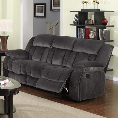 SU-LN550-305 TG2135 Sunset Trading Madison Reclining Sofa