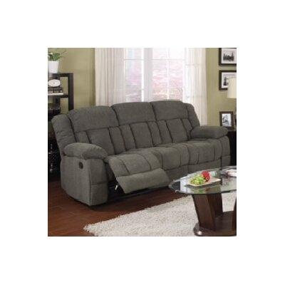 SU-LN220-305 TG2131 Sunset Trading Divine Recline Sofa