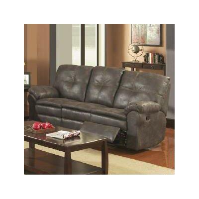 Comfort Zone Reclining Sofa