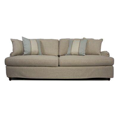 Seacoast Slipcovered Sofa