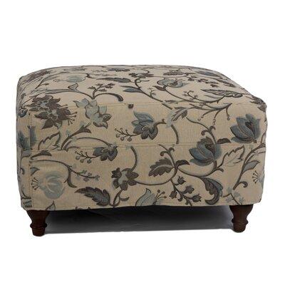 Seacoast Ottoman Slipcover