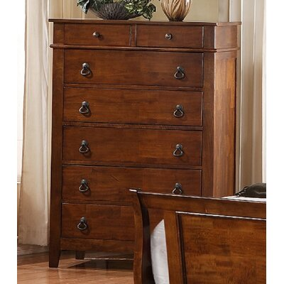 Phoenix 7 Drawer Chest