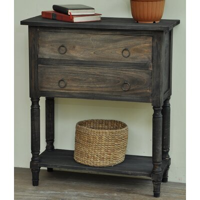 Talbotton Cottage End Table