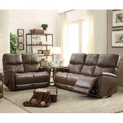 EL-9136S501 Sunset Trading Living Room Sets