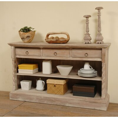 Polaris Cottage Sideboard