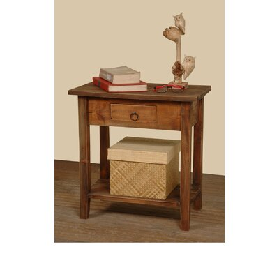 Plattsburgh Accent Table