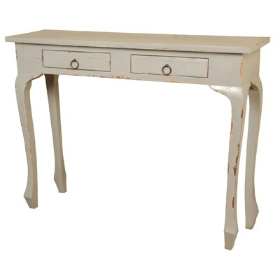 Tompkins Console Table
