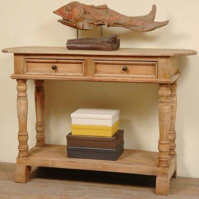 Polaris Cottage Console Table