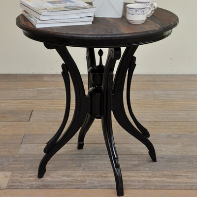 Vonda End Table