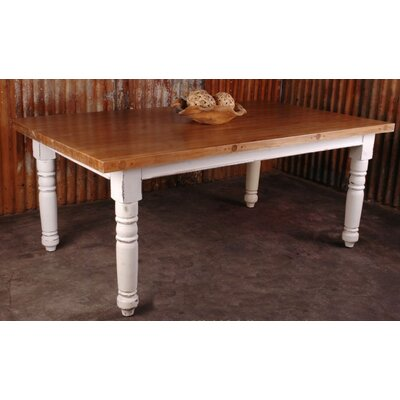 Shirly Cottage Dining Table
