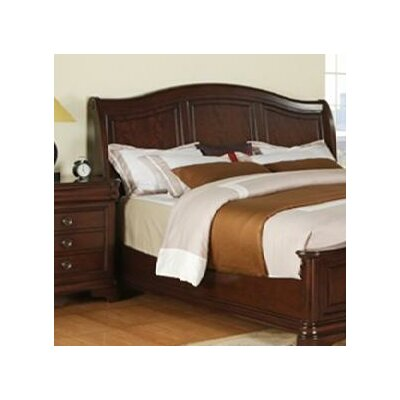Easy financing Sunset Suites Sleigh Headboard Size...