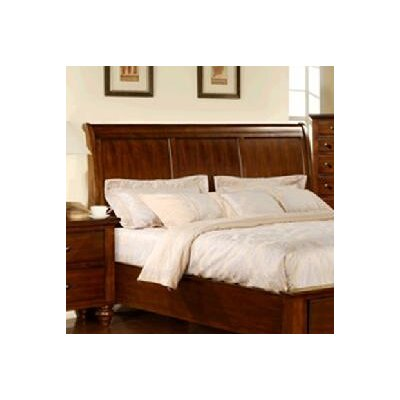 In store financing Sunset Suites Sleigh Headboard Size...