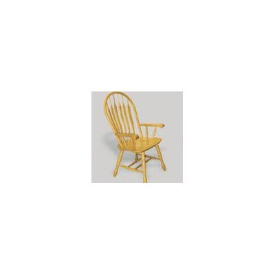 Easy financing Sunset Selections Arm Chair Finish:...