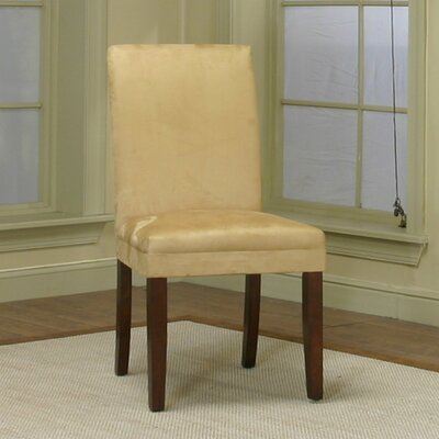 Rent Casual Dining Parsons Chair Upholst...