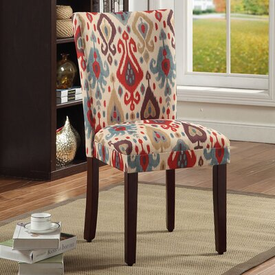 Ridgefield Parsons Chair