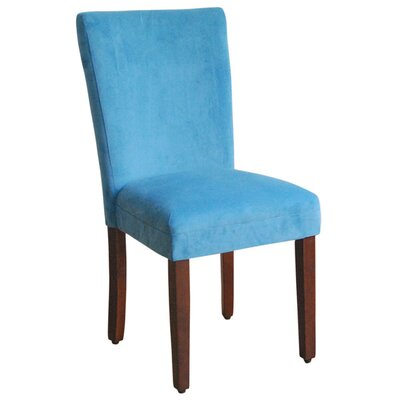Parsons Dining Chair II