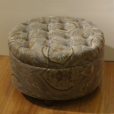 Swigert Storage Ottoman