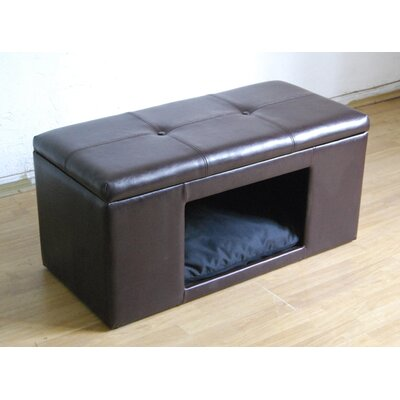 Comfy Pet Bed Bench N8085PB-E074