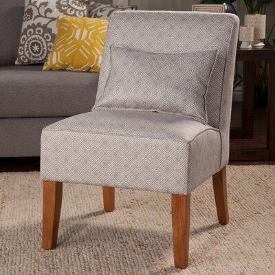 Slipper Accent Chair