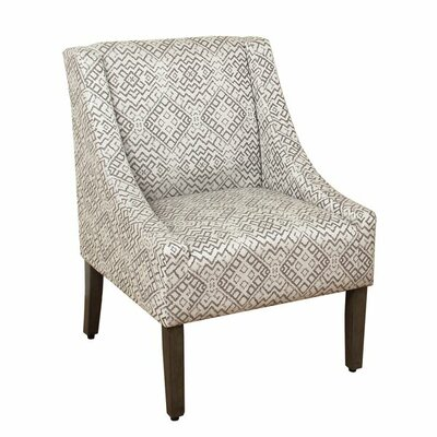 Neetu Swoop Arm Chair