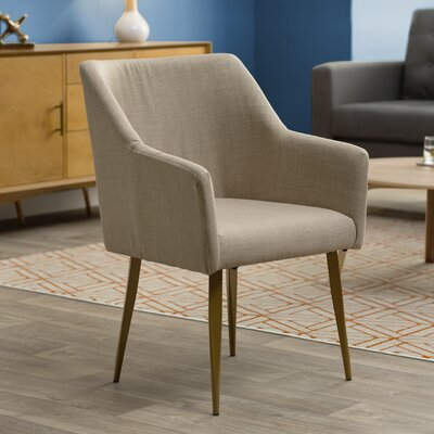 Hemet Arm Chair