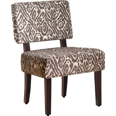Sabrina Accent Side Chair