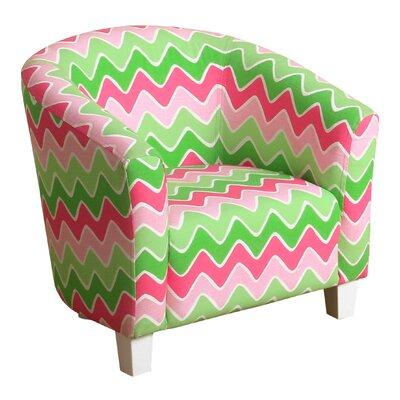 Kids Club Chair K7601-A707