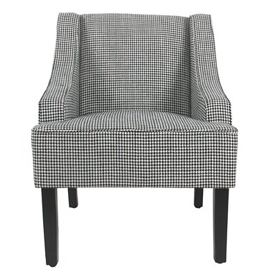 Shrewsbury Swoop Arm Chair