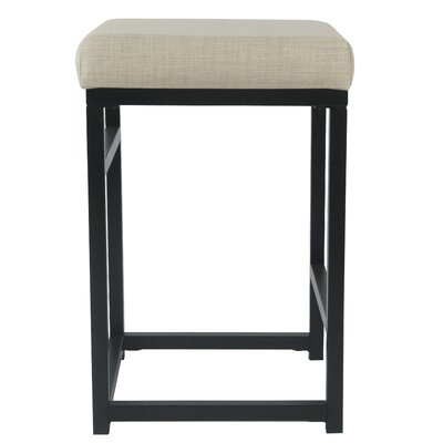 Ectasia 24 Bar Stool Color: Natural